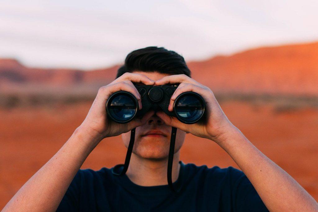 Hoe werkt SEO - zoekwoorden onderzoek